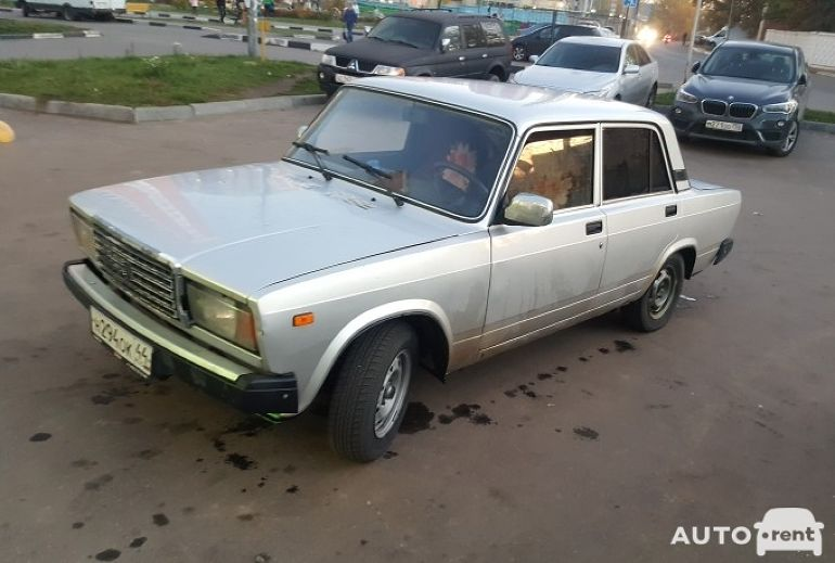 прокат авто в москве без водителя недорого
