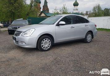 авто в аренду от частных лиц в ярославле